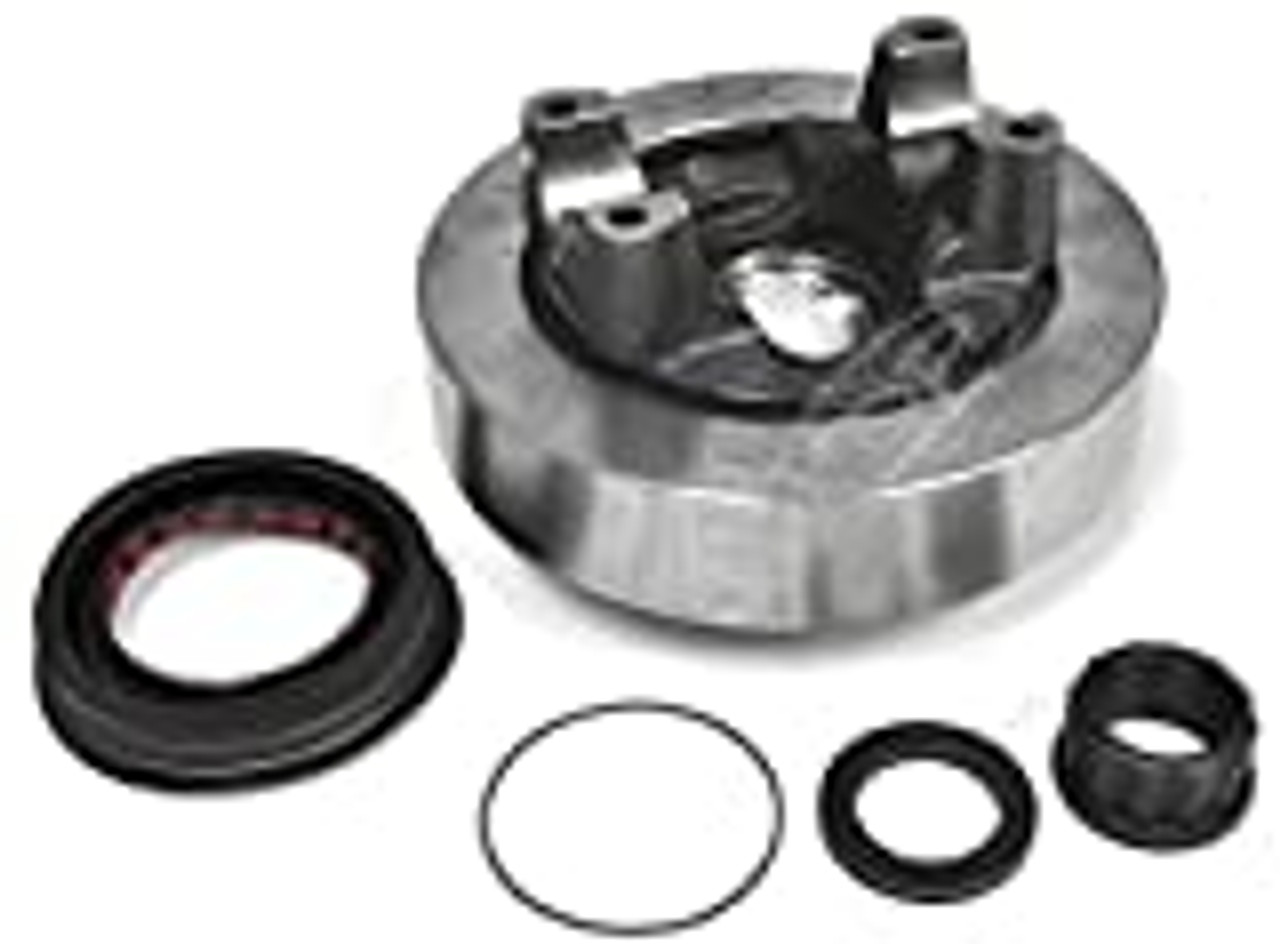 aam 11 5 1410 series differential pinion yoke w damper replaces gm rh drivetrainamerica com