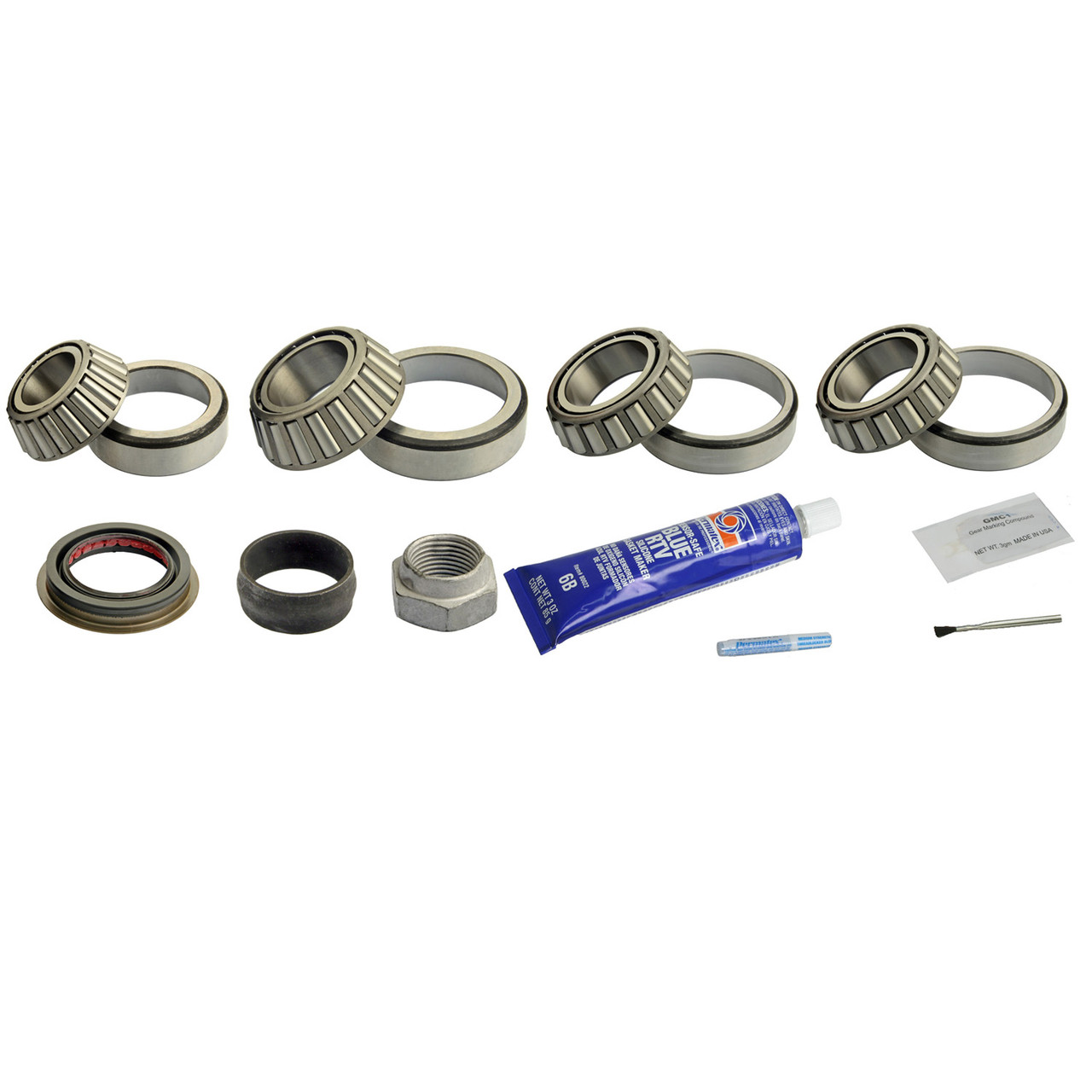 DRK385A Differential Bearing Kit for Nissan C200 Rear Frontier & Xterra