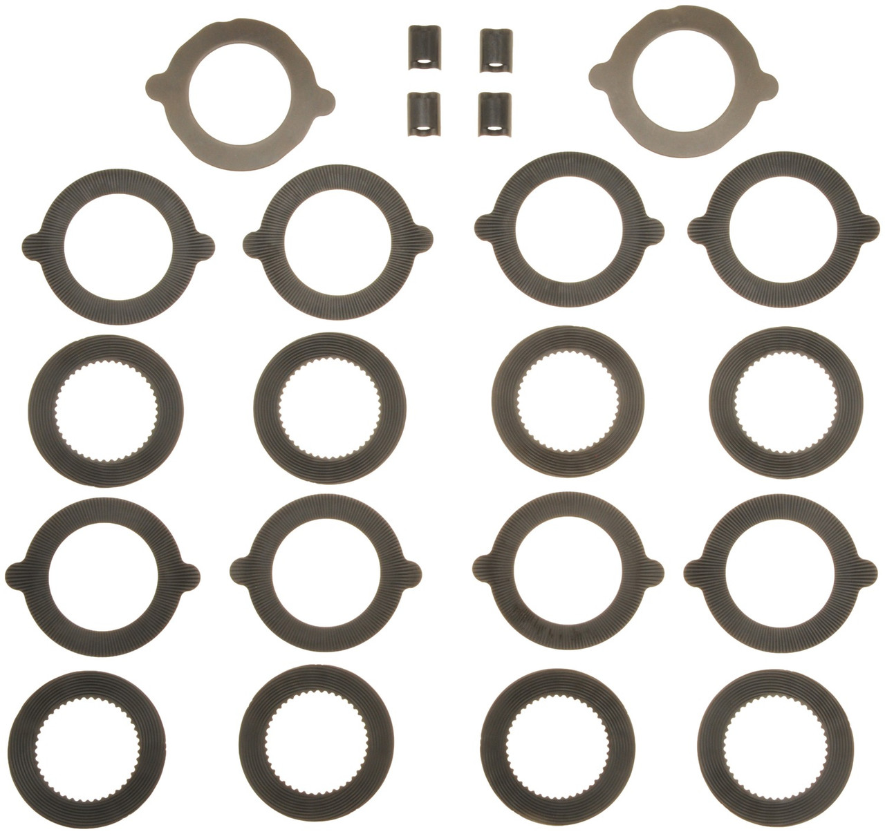 Spicer 701046X Clutch Plate Kit