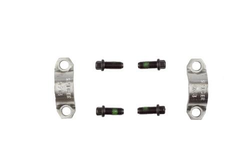 Spicer 6.5-70-18X Strap /& Bolt Kit 1710 1760 1810 Series