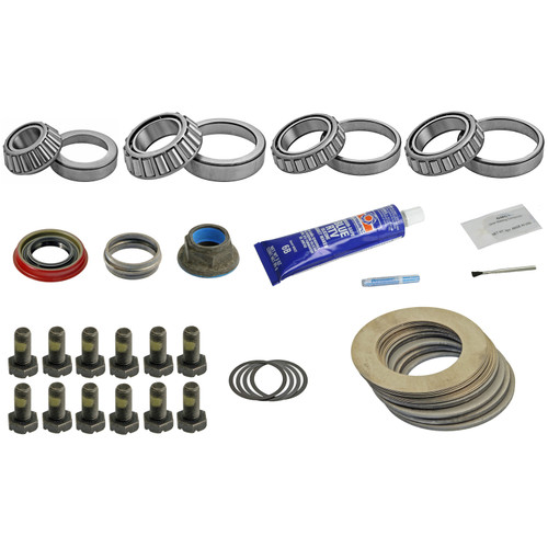Timken TRK186 Differential Bearing and Seal Kit