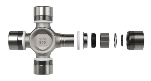 Neapco 2-1435 Conversion U-Joint 1350 to 1410 Series