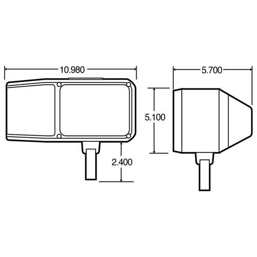 6024 Headlight Wiring Diagram. 2008 Chevy Impala ... on