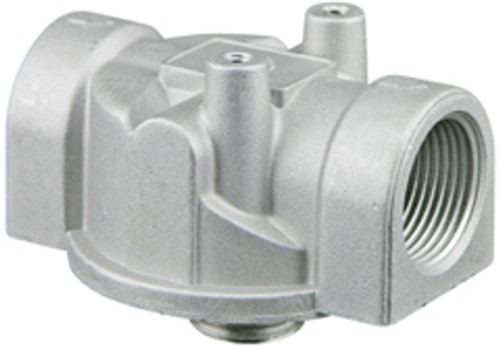 Baldwin FD7926 Fuel Filter Base