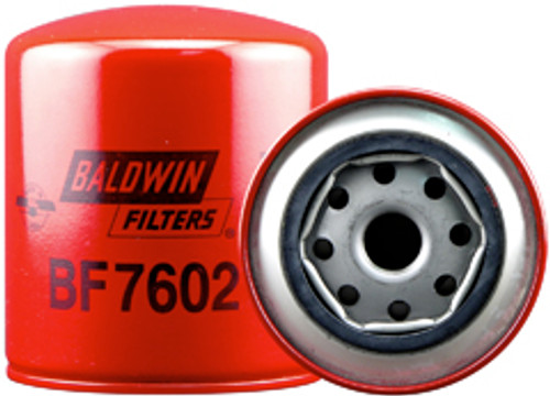 Baldwin BF7608 Fuel Spin-on Filter