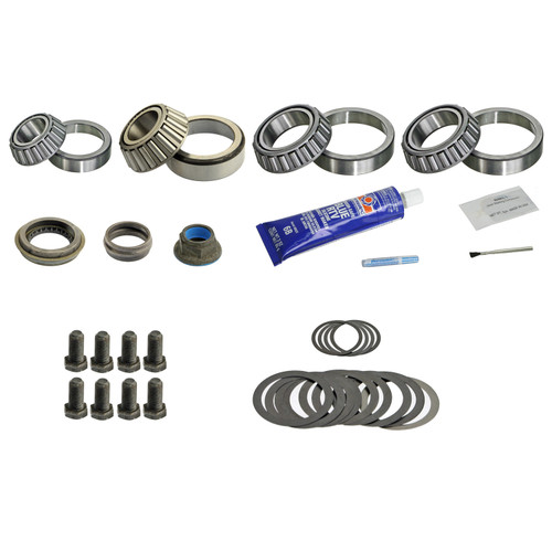 Timken DRK335C Differential Bearing and Seal Kit