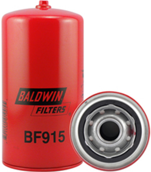 Baldwin Filters BF958 Fuel//Water Separator Storage Tank Spin-on with Drain