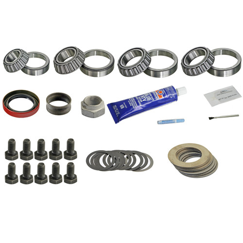 Timken TRK10WAWS Differential Bearing and Seal Kit