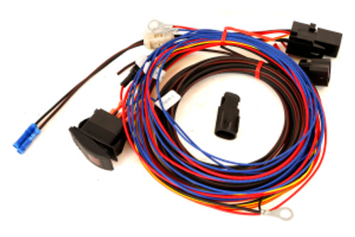 Admirable 23249 00S Eaton E Locker Universal Wiring Harness Kit Drivetrain Wiring Cloud Oideiuggs Outletorg