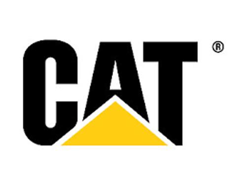 Cat 239-6807 Genuine Caterpillar Exhaust Bellow V-Band Clamp