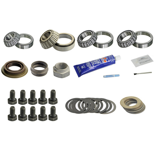DRK317BMK Ford 10 5 Master Timken Differential Bearing Kit 2011+