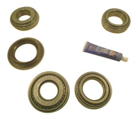 DRK434 Dana S110 S111 S130 S132 Timken Differential Bearing Kit