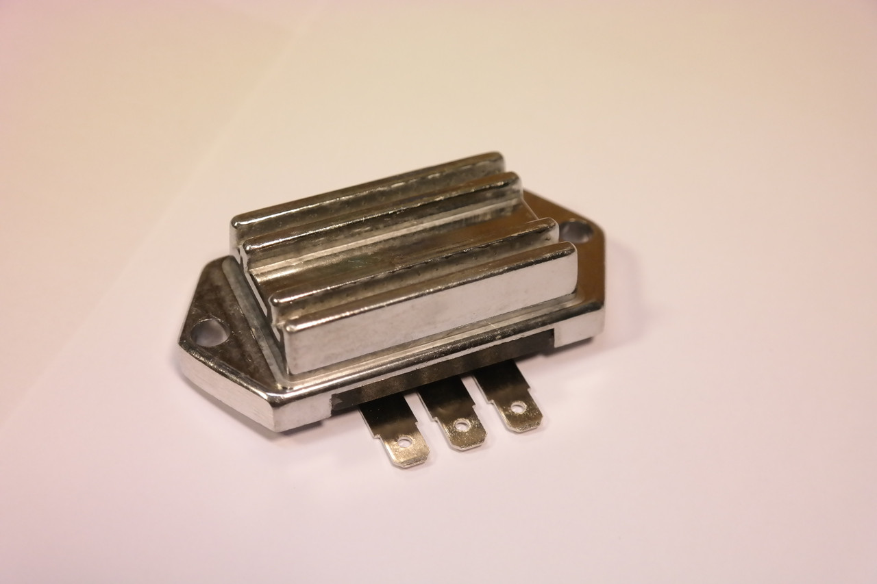Regulator Rectifier for Kohler K Cast Iron Engines 15 Amp
