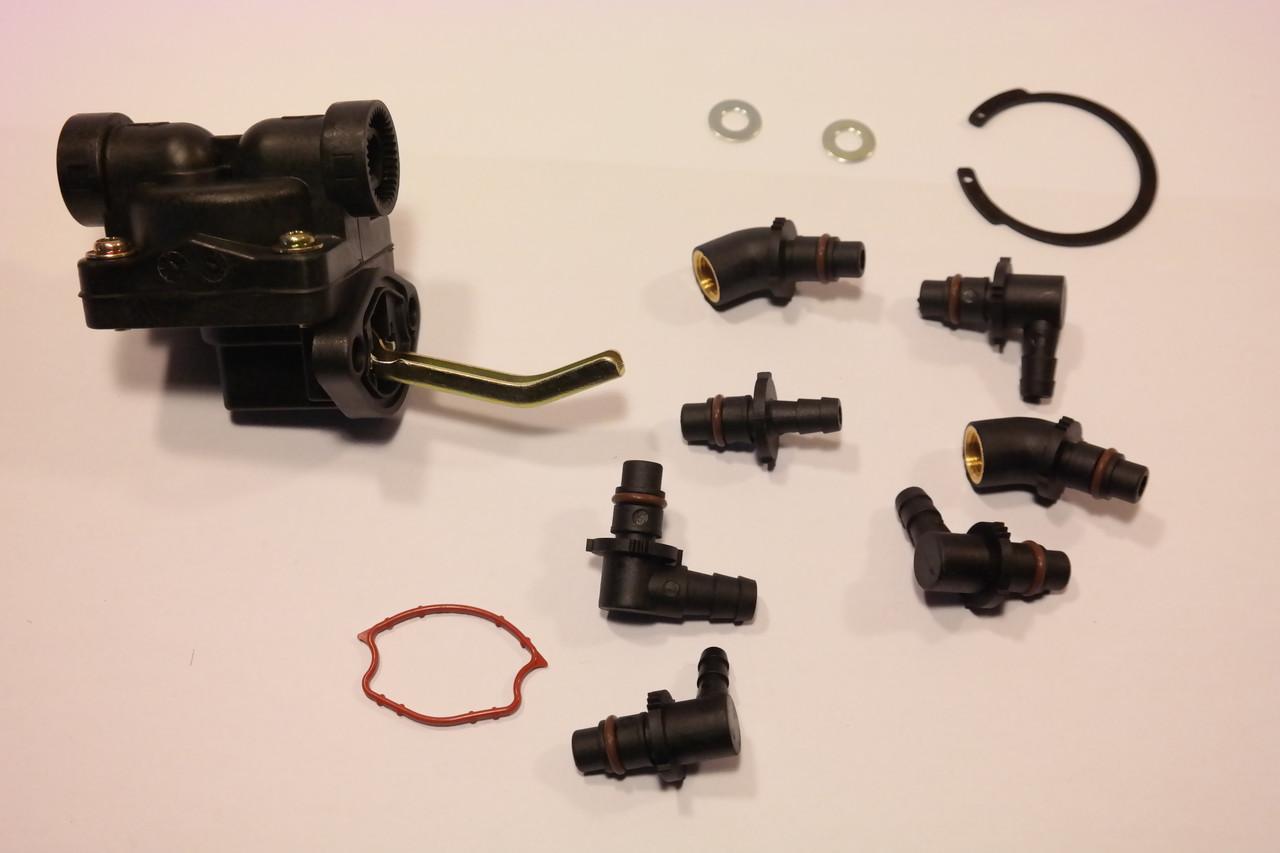 Fuel Pump For Kohler K241-K341 KT17 KT19 and KT Series 52-559-01-S 5255903S