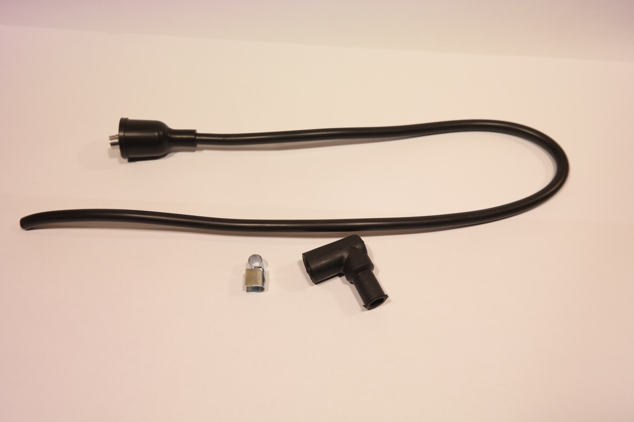 Spark Plug Cable Kit For Your Kohler K Series Battery