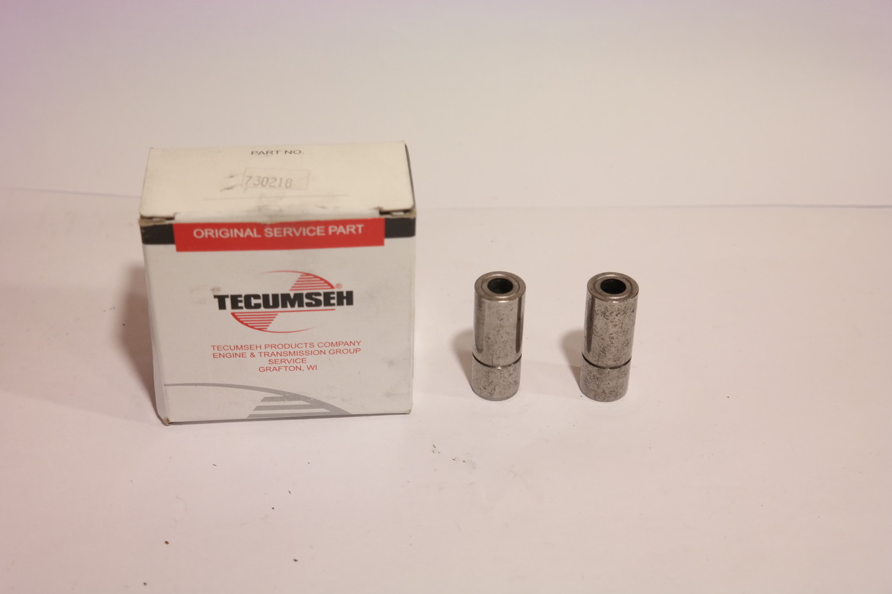 ... Valve Guides for Tecumseh OH Engines 730218