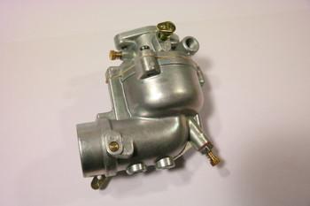 Carburetor For Briggs & Stratton Cast Iron Engines Medium 2 piece Flo Jet