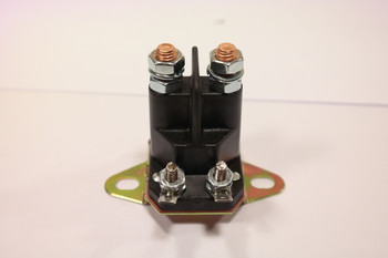"Starter Solenoid 5/16"" Posts and 2 Terminals"