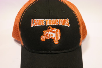 iSaveTractors Hat