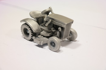 John Deere 110 Pewter Toy Model