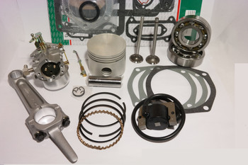 iSaveTractors - Your Source for Kohler K Engine Parts and