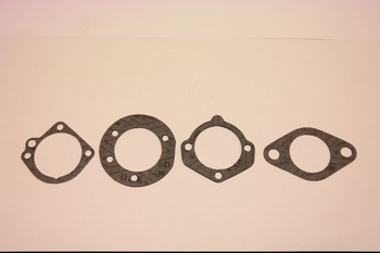 Carburetor Mounting Gasket Set for Kohler K, M, and KT Twin Engines .