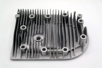 cylinder head for briggs 320000 model engines 14hp, 15hp, 16hp cast iron