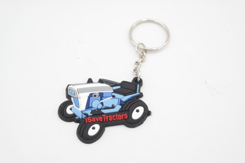 Ford Key Chain