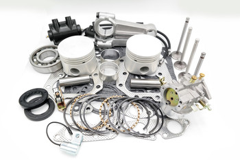 Ultimate Engine Rebuild Kit for Kohler K532 Engine