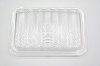 Headlight Lens for Ford, Jacobsen, Case, Ingersoll Garden Tractors