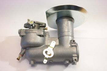 Large  Flo Jet Carburetor Choke Style A For Briggs and Stratton