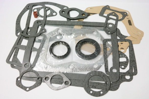 20 Piece Gasket Set for Kohler K241, K301, K321 Engines
