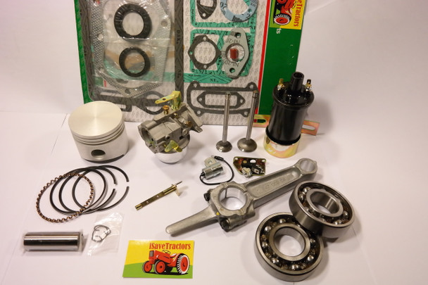 Ultimate Engine Rebuild Kit Kohler K301 12HP