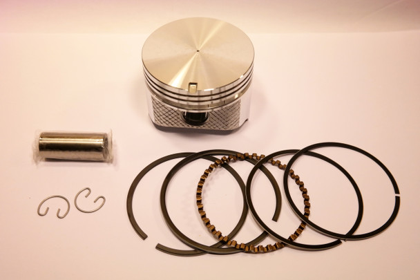Kohler K341, K361, M16 Piston Kit with Rings