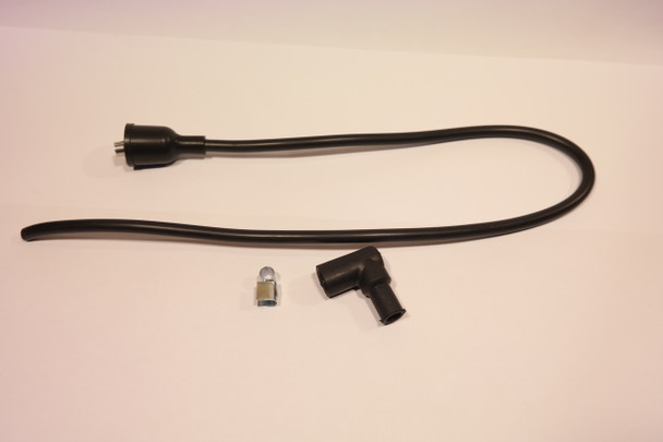Spark Plug Cable Kit for Ignition Coil