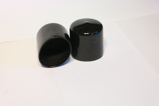 Dust Caps for Front Wheels