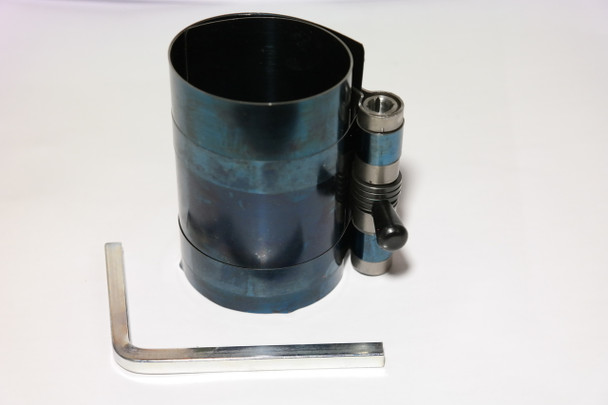 Piston Ring Compressor Tool