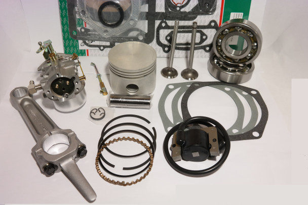 Ultimate Engine Rebuild Kit Kohler Magnum M12 12HP