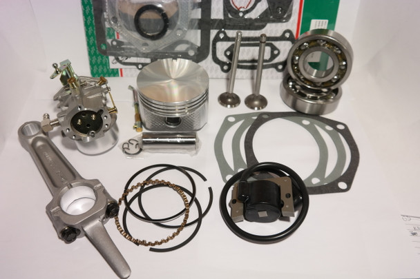 Ultimate Engine Rebuild Kit Kohler Magnum M16 16HP