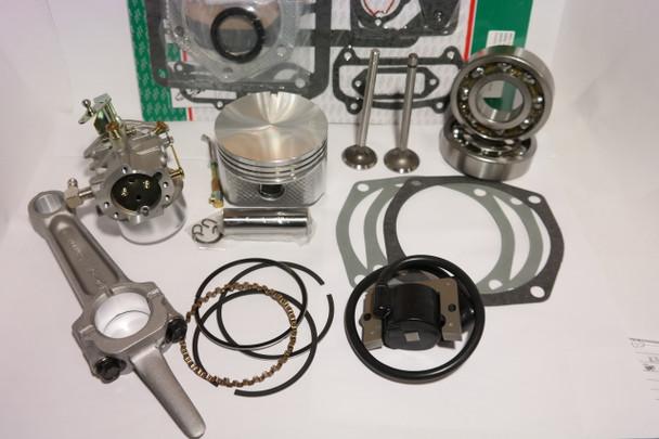 Ultimate Engine Rebuild Kit Kohler Magnum M16 16HP