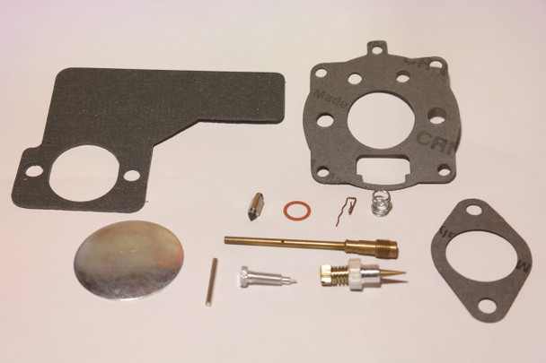 Carburetor Kit for Briggs and Stratton Large Flo Jet Carburetors