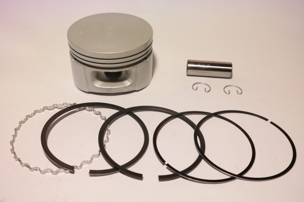 Piston Kit for Kohler KT17, MV16, M18, MV18 Engines