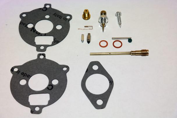 Carburetor Rebuild Kit for Briggs & Stratton Medium Flo Jet Carburetors