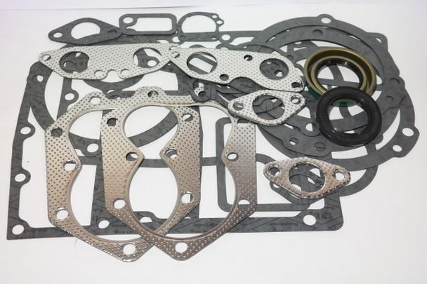 Gasket and Oil Seal Set for Kohler K482, K532, K582 Engine