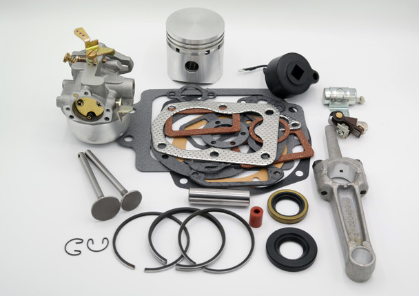 Ultimate Engine Rebuild Kit for Kohler K90/K91 Engines