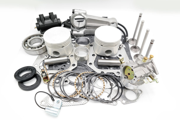 Ultimate Engine Rebuild Kit for Kohler K532 Engine