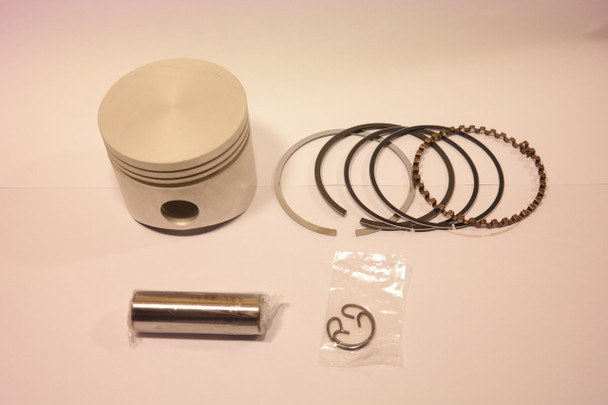 Kohler  K321, K582 Piston Kit with Rings