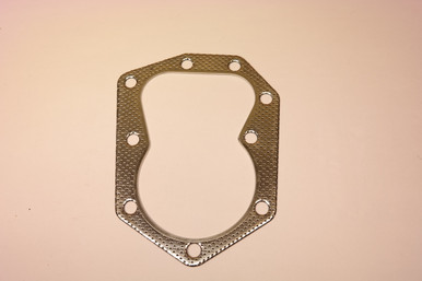 Replacement STD Chrome Piston Rings for Kohler K321 K582 M14 Engines 236763