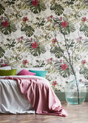 Summer Bloom Wallpaper