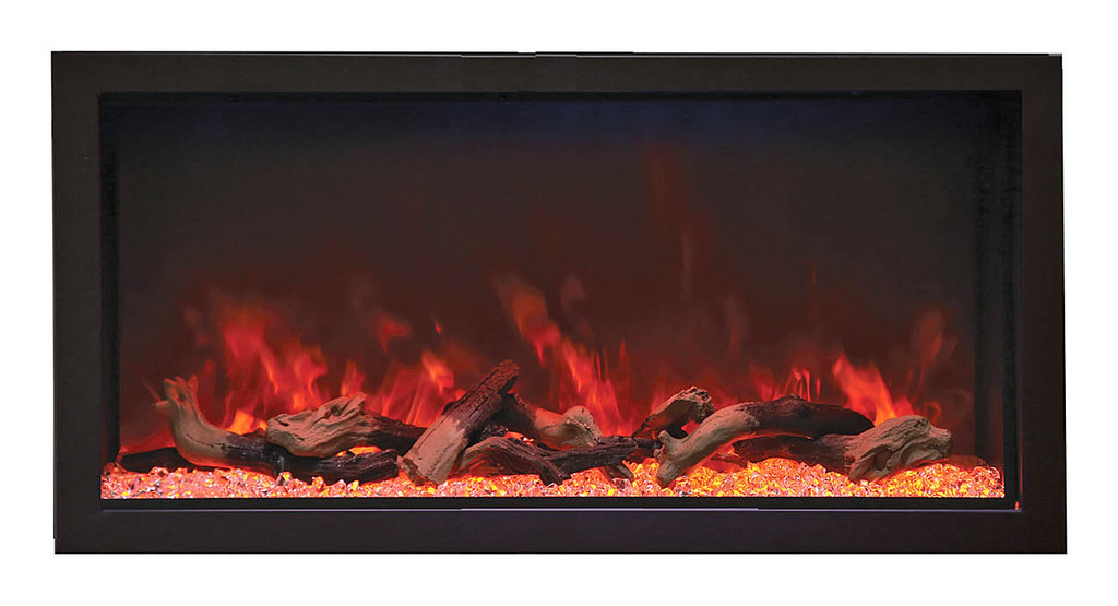 Remii 102745-XT Electric Fireplace